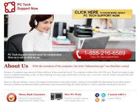 pctechsupportnow.com