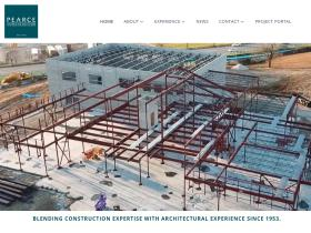 pearceconstruction.com