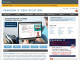 pearsonitcertification.com