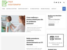 pediatria.facafisioterapia.net