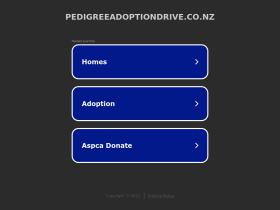 pedigreeadoptiondrive.co.nz