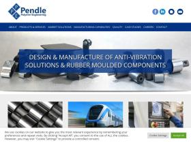 pendlepolymer.co.uk