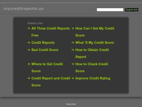 pennsylvania-free-credit-report.mycreditreports.us