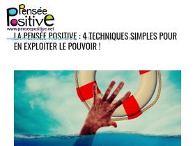 penseepositive.net