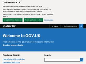 pensionsappealtribunals.gov.uk