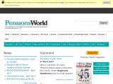 pensionsworld.co.uk