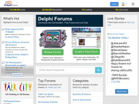 people.delphiforums.com