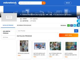 peraga.indonetwork.co.id