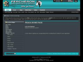 percheronhorseusa.com