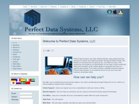 perfectdatasystems.net