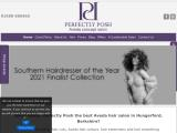 perfectlyposhhairdesign.co.uk