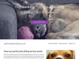 perfectpetsitting.co.uk
