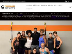 performancefitnessllc.com