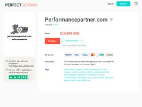 performancepartner.com