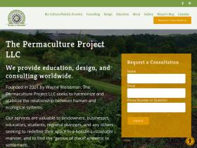 permacultureproject.com