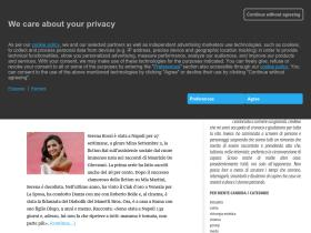 pernientecandida.corriere.it