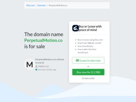 perpetualmotion.co