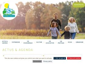 perrusson.fr