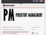 persistentmanagement.com