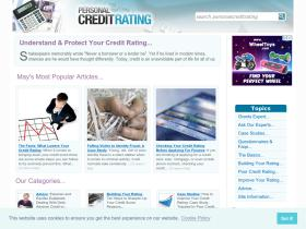 personalcreditrating.co.uk