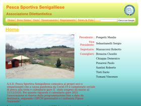 pesca-sportiva-senigalliese.it