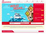 pesonanusantara.co.id