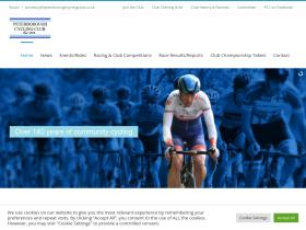 peterboroughcyclingclub.co.uk