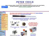 peterchild.co.uk