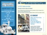 petit-train-de-vichy.com