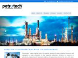 petrotechschool.com