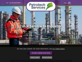 petrotechservices.co.uk
