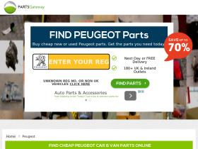 peugeot-van.partsgateway.co.uk