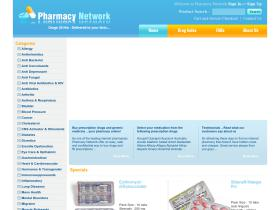 pharmacy-network.com