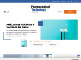 pharmatechespanol.com.mx