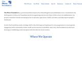 pharofoundation.org