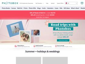 photobox.co.uk
