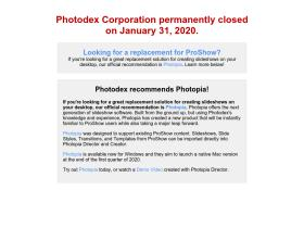 photodex.com