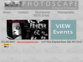 photoscape.com Analytics Stats