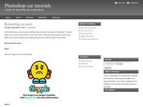 photoshop-car-mods.blogspot.com