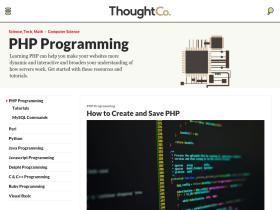 php.about.com