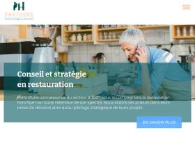 phpartners.fr
