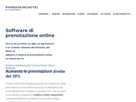 phpbookinghotel.it