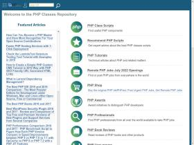 phpeditors.partners.phpclasses.org