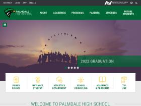 phsfalcons.org