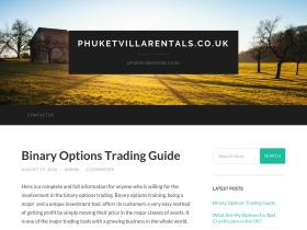 phuketvillarentals.co.uk