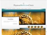 physical-medicine-clinic.com