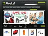 physicalcompany.com