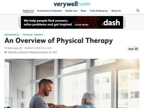 physicaltherapy.about.com