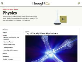 physics.about.com