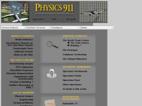 physics911.net